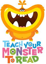 Teach You Monster to Read Link