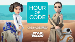 Link to Hour of Code