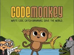 link to Code Monkey